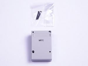 Cassette Memoria + Reloj Panasonic