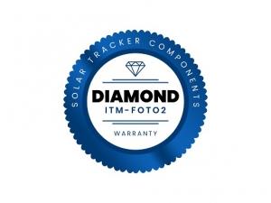 Garantía DIAMOND