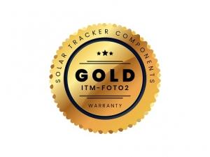 Garantía GOLD