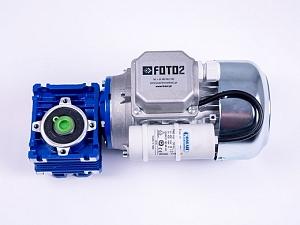 Motor zenital AC 220 V- 230V + Reductor