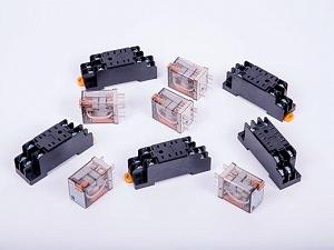 Pack base + microrelé 5 Uds.