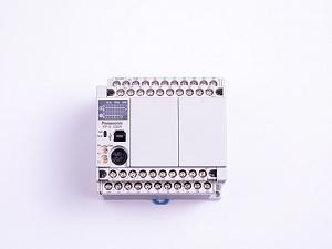 PLC Panasonic programado