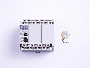 PLC's e Componentes