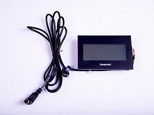 Reprogramación PDA Panasonic