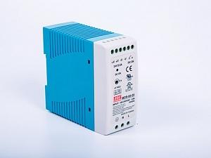 Transformador de 230V / 24V DC